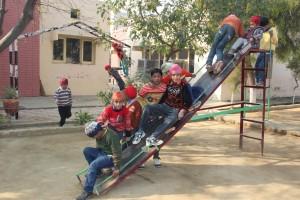 junior boys hostel
